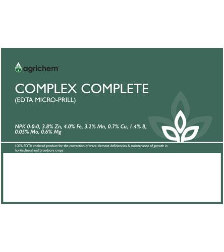 ComplexComplete